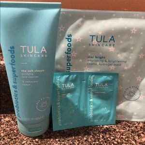 Don't miss this all natural face care bundle!